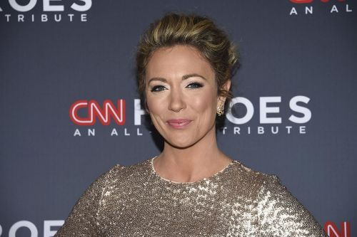 Brooke Baldwin is second CNN anchor to contract coronavirus this week