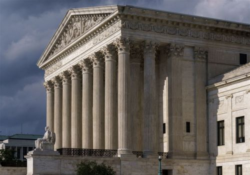 Supreme Court dismisses third challenge to 'Obamacare,' preserving health insurance for millions
