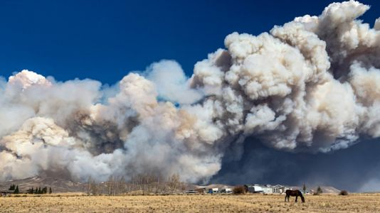 Family believes grandparents died in cement bunker during Colorado wildfire