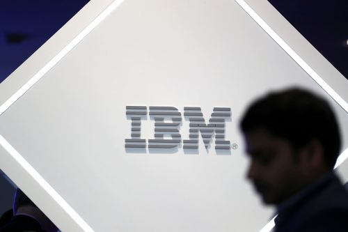 IBM tumbles 10% in early trading after it misses revenue estimates in 4th-quarter earnings