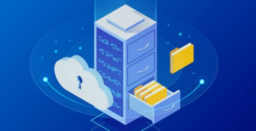 What is database-as-a-service?