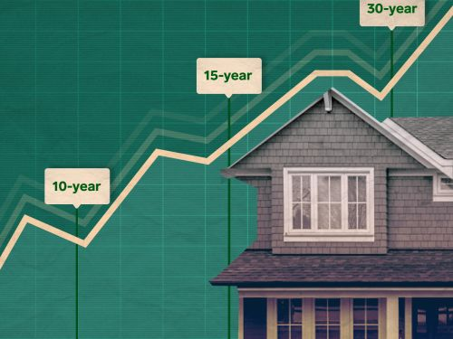 Today's best mortgage and refinance rates: Wednesday, September 23, 2020