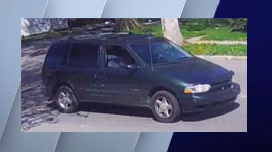 Police looking for van after man working struck, killed in West Roseland