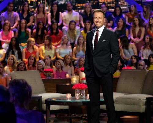 Chris Harrison can't host 'The Bachelorette' and has a replacement for 14 days