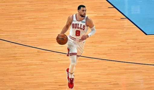 Bulls guard Zach LaVine expected to miss several games as he enters the NBA's health and safety protocol: Report