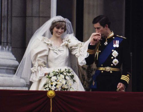 This Day in History: Prince Charles and Lady Diana Spencer marry at St. Paul's Cathedral