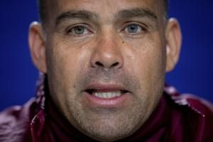Venezuela coach offers resignation after 'political' visit