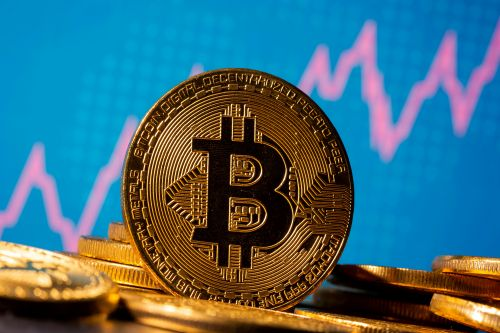 Bitcoin surges to all-time high as it nears $20,000