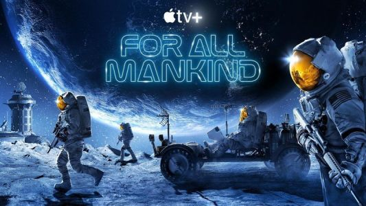'For All Mankind' and 'Palmer' take top spots in streaming last week