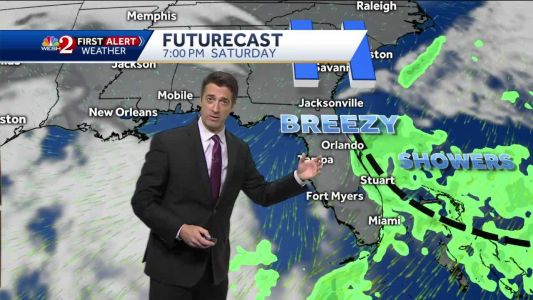 Wind chill advisory for Lake and inland Volusia counties tonight