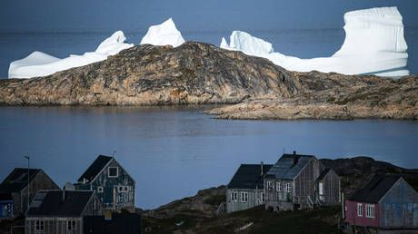 'Not our kind of shopping': Kremlin says 'buying Greenland' strictly between US & Denmark