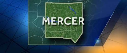 Mercer County man accused of killing his wife