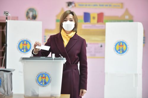 Moldova's Election Result Is a Blow to Russia's Regional Dominance