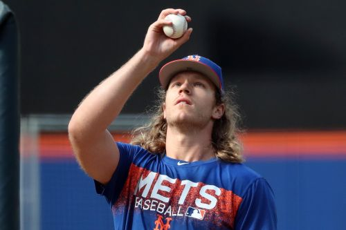 The Mets and Noah Syndergaard just have to wait