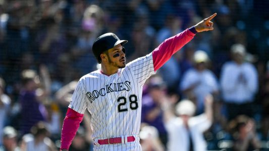 Nolan Arenado rumors: Six potential landing spots if Rockies trade the perennial All-Star