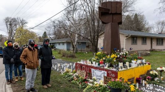 Brooklyn Center, Minnesota's Most Diverse City, In The Spotlight After Shooting