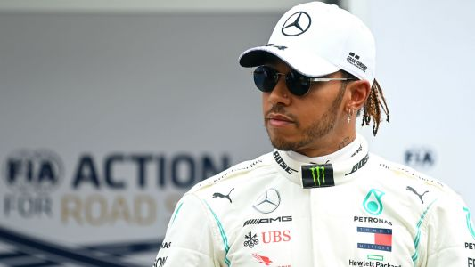 Lewis Hamilton out at Sakhir Grand Prix after positive COVID test; Who will replace Mercedes driver?