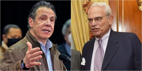 Cuomo hires Woody Allen lawyer as NY attorney general moves forward with investigation into sexual harassment allegations