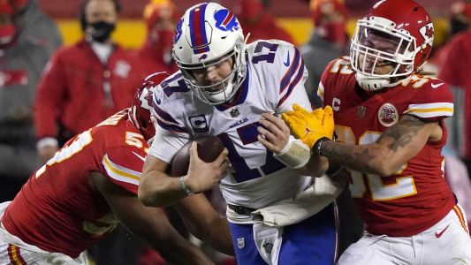 Chiefs toughen up on defense, punch ticket to Super Bowl