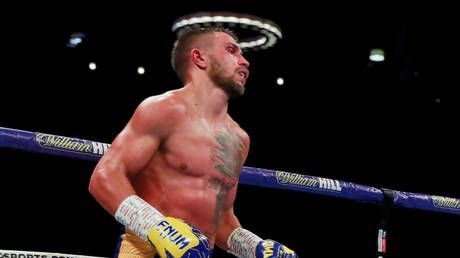 'I want to apologize to everyone': Vasyl Lomachenko licks wounds after surprise Lopez defeat, vows to regain title