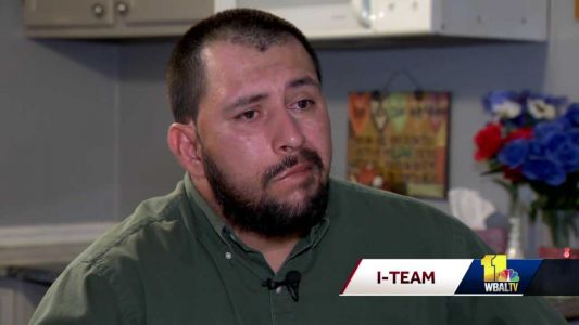 'It's a new life': Survivor of workplace violence shares story of recovery, coping