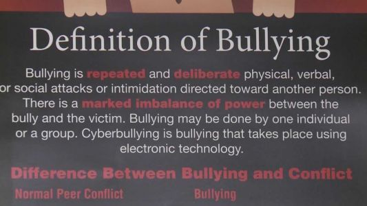 JCPS reports increased use of bullying tip hotline