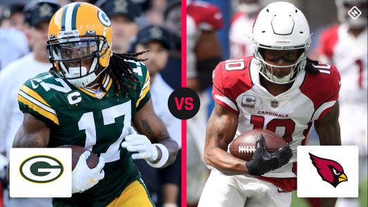 What time is the NFL game tonight? TV schedule, channel for Packers vs. Cardinals in Week 8