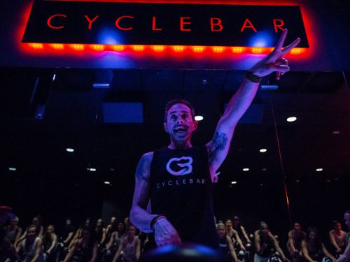 CycleBar president reveals why the fitness brand's bet on opening new studios during a pandemic is paying off