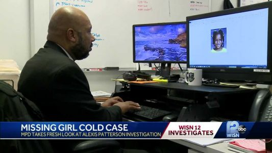 Patterson case a 'wound that has not healed,' cold case investigators say