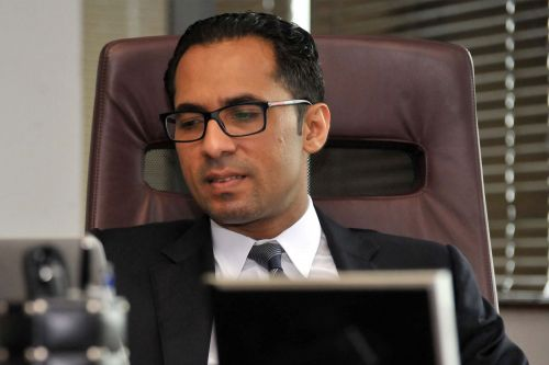 Africa's youngest billionaire kidnapped outside luxury hotel