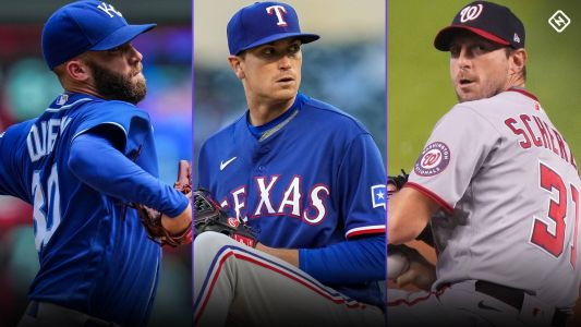 MLB trade market: Your favorite club needs a starting pitcher? Good luck with that