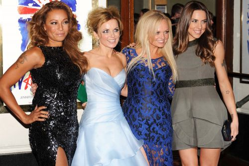 Spice Girls add more shows as ticket demand skyrockets