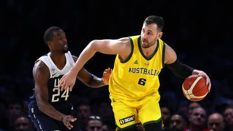 'They wanted it more than us': Australia hands USA basketball team 1st defeat in 13 years