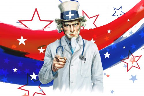 Five embarrassingly easy ways to fix America's health care mess