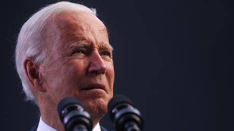 Biden becomes most disappointing American president since World War II, poll reveals