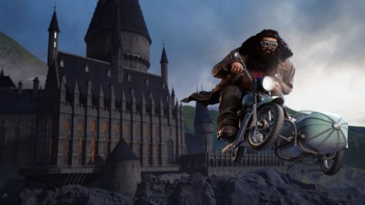 Raise a glass of Butter Beer: VR rides part of new Harry Potter site in NYC