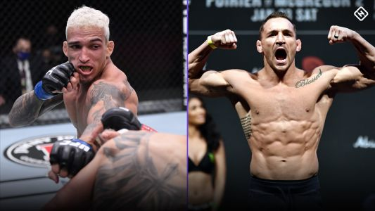 What time is UFC 262 today? PPV schedule, main card start time for Oliveira vs. Chandler