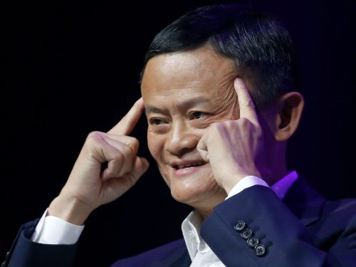 Jack Ma reportedly dismissed global banking rules as being enforced by 'an old people's club' as his fintech giant Ant Group gears up for its IPO this month