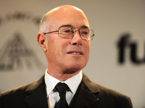 David Geffen is being blasted for an Instagram post about self-isolating on his $590 superyacht in the Caribbean. Here's how Hollywood's richest man spends his $7.7 billion fortune