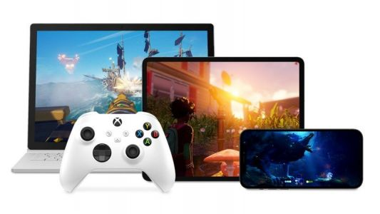 Xbox Cloud Gaming coming to Safari 'in the next few weeks'