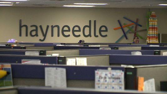 Hayneedle lays off 200 employees in Omaha, closes main office at 94th and Dodge