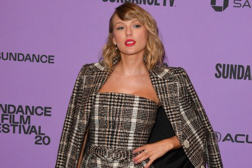 Taylor Swift cancels planned Grammys performance over sexism allegations