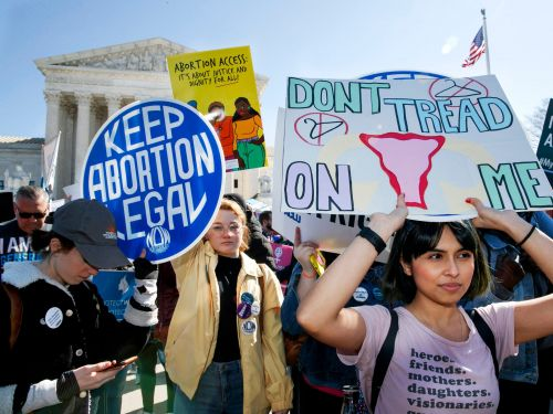 Amy Coney Barrett's expected nomination means a more conservative Supreme Court is primed to weaken or nix Roe v. Wade. Here are 18 abortion cases in the pipeline to the high court
