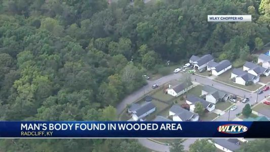 Death investigation underway after 28-year-old's body found in Hardin County woods