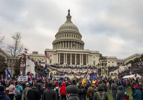 House Democrats, Republicans reach deal on commission to probe Jan. 6 Capitol riot