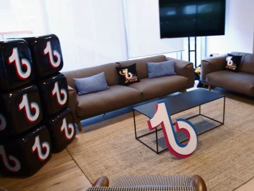 ByteDance is looking outside of the US for its new TikTok headquarters