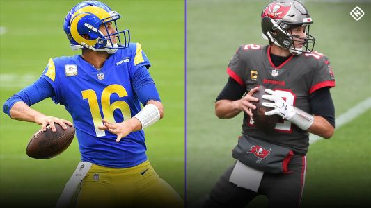 Monday Night Football Betting Preview: Odds, trends, picks for Rams-Buccaneers