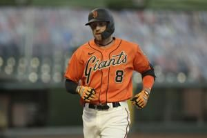 Outfielder Hunter Pence announces retirement after 14 years