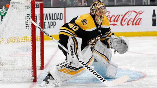 Bruins top goalie Tuukka Rask opts out of remainder of NHL season