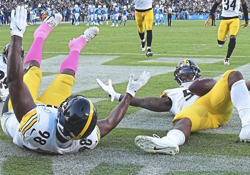Instant Analysis: Devin Bush, James Conner lead Steelers to win over Chargers